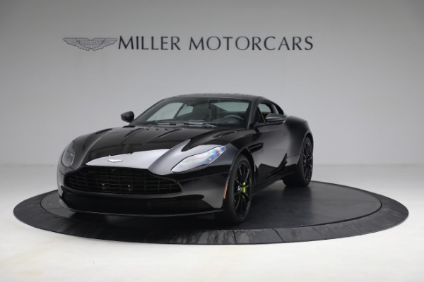 Used 2019 Aston Martin DB11 AMR for sale Call for price at Bentley Greenwich in Greenwich CT 06830 12