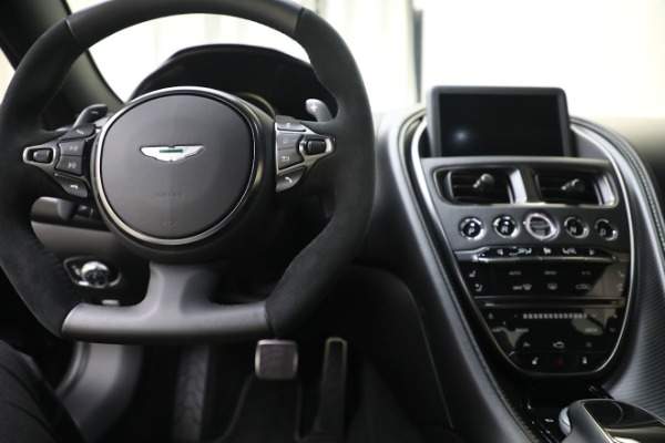 Used 2019 Aston Martin DB11 AMR for sale Call for price at Bentley Greenwich in Greenwich CT 06830 16