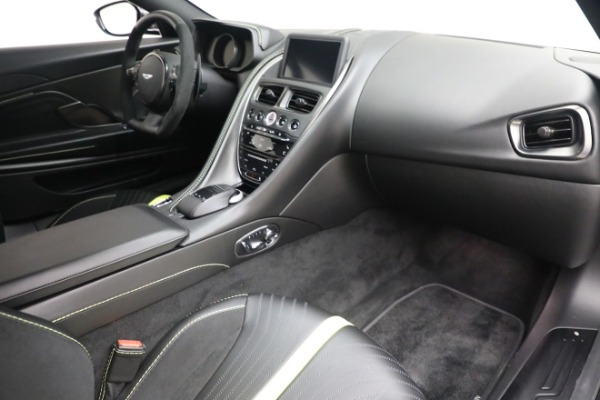 Used 2019 Aston Martin DB11 AMR for sale Call for price at Bentley Greenwich in Greenwich CT 06830 25