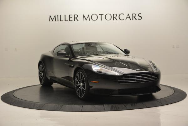 Used 2015 Aston Martin DB9 Carbon Edition for sale Sold at Bentley Greenwich in Greenwich CT 06830 11