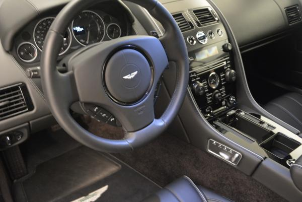 Used 2015 Aston Martin DB9 Carbon Edition for sale Sold at Bentley Greenwich in Greenwich CT 06830 15