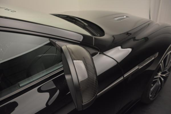Used 2015 Aston Martin DB9 Carbon Edition for sale Sold at Bentley Greenwich in Greenwich CT 06830 21