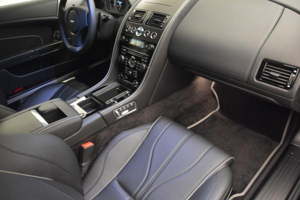 Used 2015 Aston Martin DB9 Carbon Edition for sale Sold at Bentley Greenwich in Greenwich CT 06830 25