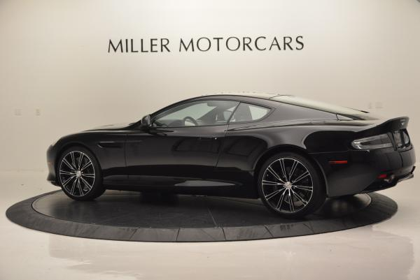 Used 2015 Aston Martin DB9 Carbon Edition for sale Sold at Bentley Greenwich in Greenwich CT 06830 4