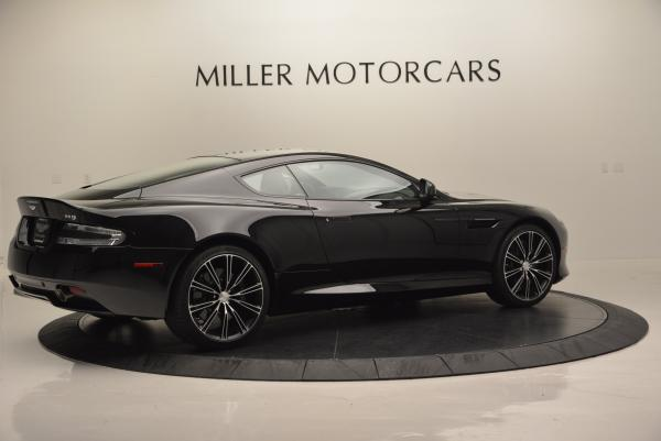 Used 2015 Aston Martin DB9 Carbon Edition for sale Sold at Bentley Greenwich in Greenwich CT 06830 8