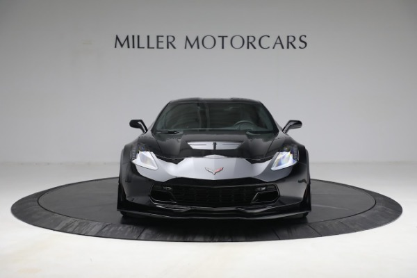 Used 2016 Chevrolet Corvette Z06 for sale $85,900 at Bentley Greenwich in Greenwich CT 06830 11