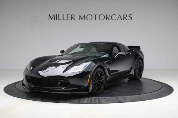 Used 2016 Chevrolet Corvette Z06 for sale $85,900 at Bentley Greenwich in Greenwich CT 06830 26
