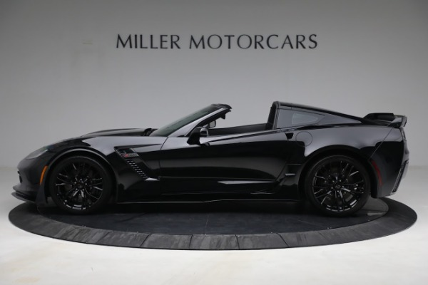 Used 2016 Chevrolet Corvette Z06 for sale $85,900 at Bentley Greenwich in Greenwich CT 06830 27