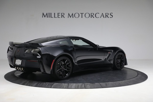 Used 2016 Chevrolet Corvette Z06 for sale $85,900 at Bentley Greenwich in Greenwich CT 06830 7