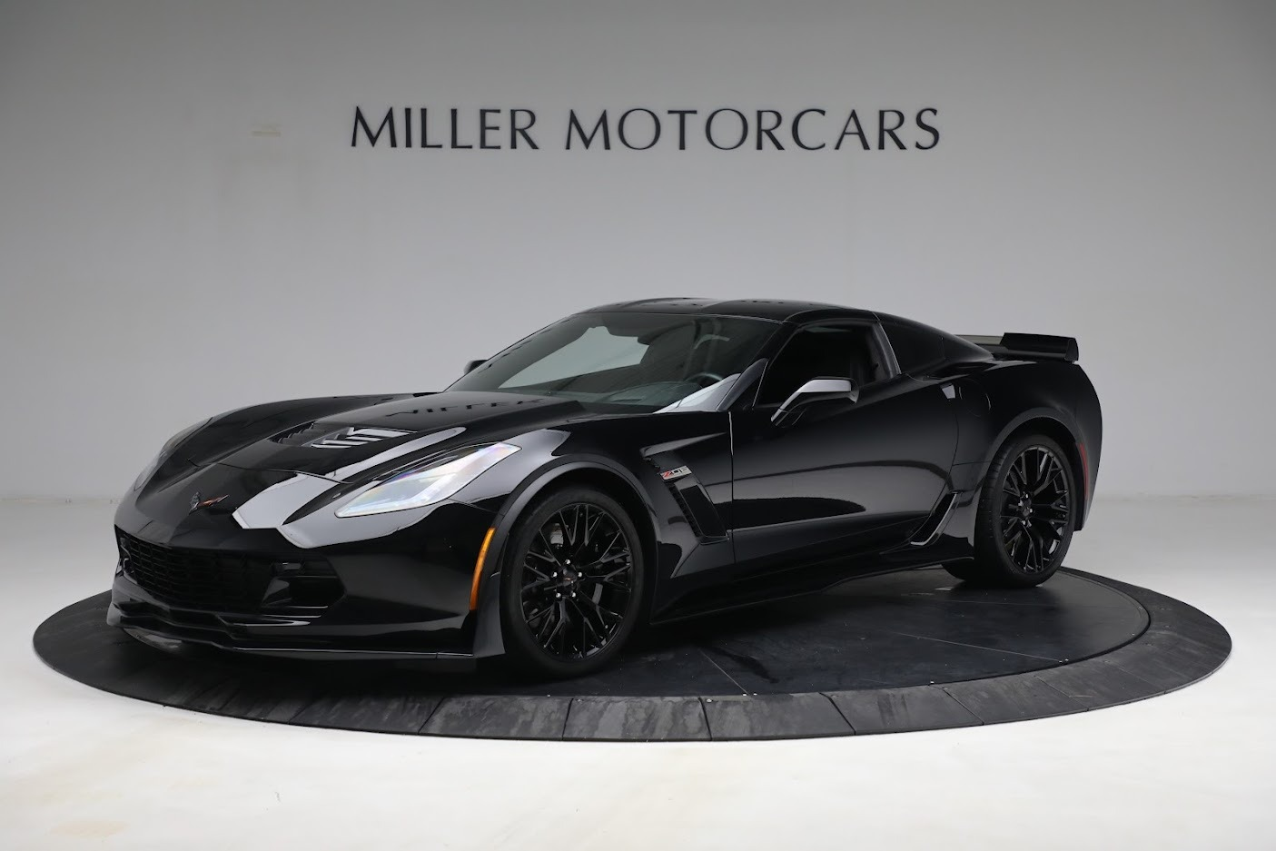 Used 2016 Chevrolet Corvette Z06 for sale $85,900 at Bentley Greenwich in Greenwich CT 06830 1