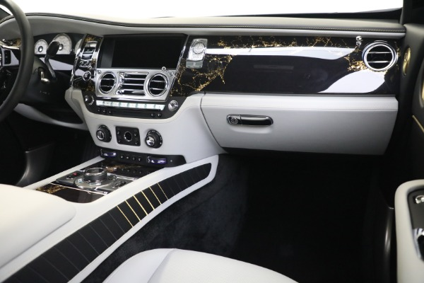 Used 2020 Rolls-Royce Wraith for sale Call for price at Bentley Greenwich in Greenwich CT 06830 15