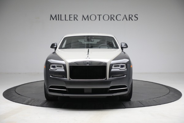Used 2020 Rolls-Royce Wraith for sale Call for price at Bentley Greenwich in Greenwich CT 06830 2