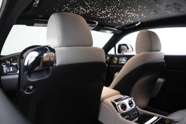 Used 2020 Rolls-Royce Wraith for sale Call for price at Bentley Greenwich in Greenwich CT 06830 22