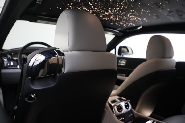 Used 2020 Rolls-Royce Wraith for sale Call for price at Bentley Greenwich in Greenwich CT 06830 24