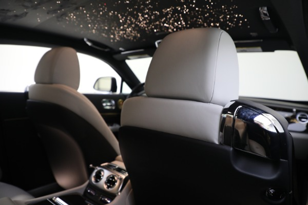 Used 2020 Rolls-Royce Wraith for sale Call for price at Bentley Greenwich in Greenwich CT 06830 25