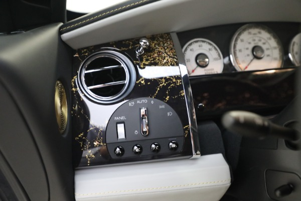 Used 2020 Rolls-Royce Wraith for sale Call for price at Bentley Greenwich in Greenwich CT 06830 27