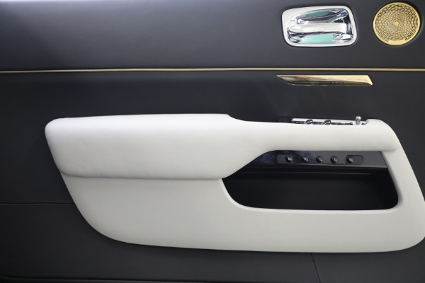 Used 2020 Rolls-Royce Wraith for sale Call for price at Bentley Greenwich in Greenwich CT 06830 28
