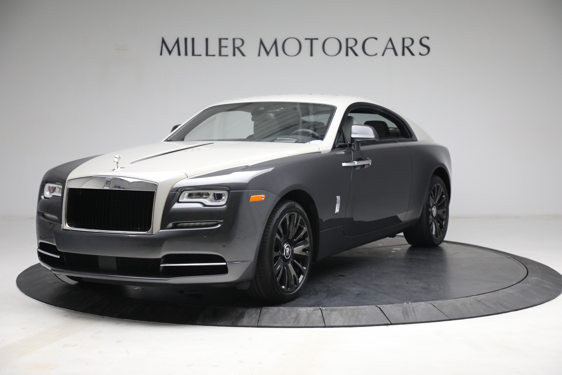 Used 2020 Rolls-Royce Wraith for sale Call for price at Bentley Greenwich in Greenwich CT 06830 1