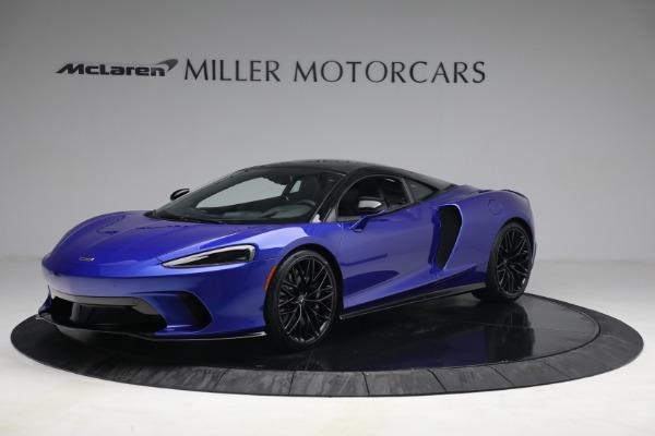 New 2022 McLaren 720S Spider | Greenwich, CT