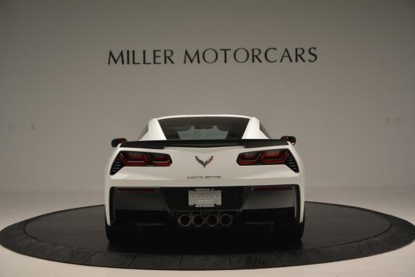 Used 2014 Chevrolet Corvette Stingray Z51 for sale Sold at Bentley Greenwich in Greenwich CT 06830 10