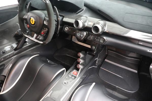 Used 2014 Ferrari LaFerrari for sale Call for price at Bentley Greenwich in Greenwich CT 06830 23
