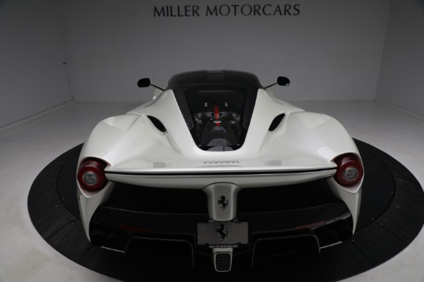 Used 2014 Ferrari LaFerrari for sale Call for price at Bentley Greenwich in Greenwich CT 06830 25