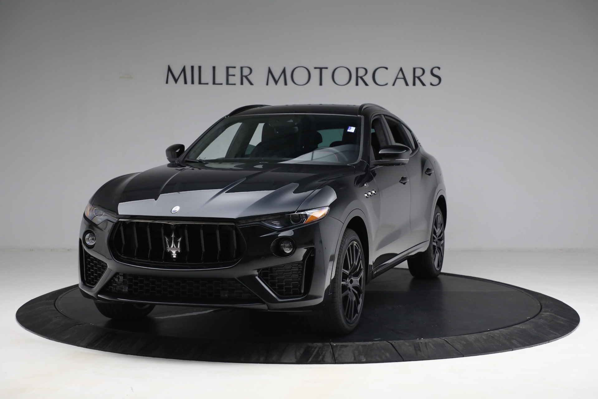New 2022 Maserati Levante GT for sale Call for price at Bentley Greenwich in Greenwich CT 06830 1