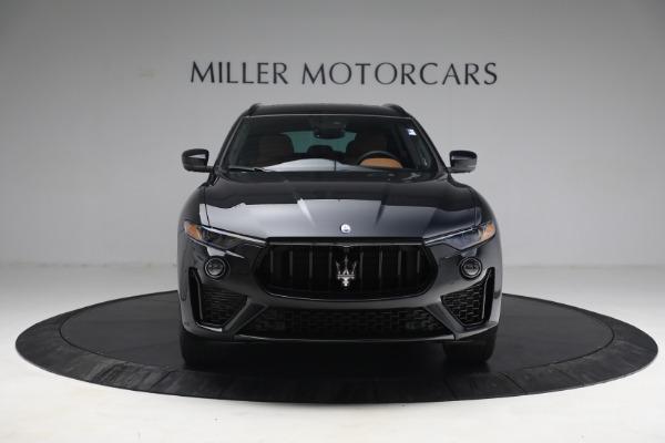 New 2022 Maserati Levante Modena for sale $104,545 at Bentley Greenwich in Greenwich CT 06830 12