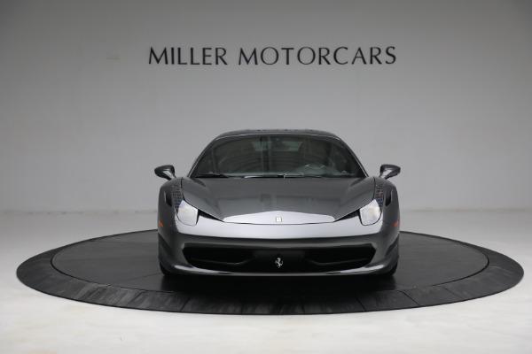 Used 2011 Ferrari 458 Italia for sale $229,900 at Bentley Greenwich in Greenwich CT 06830 12