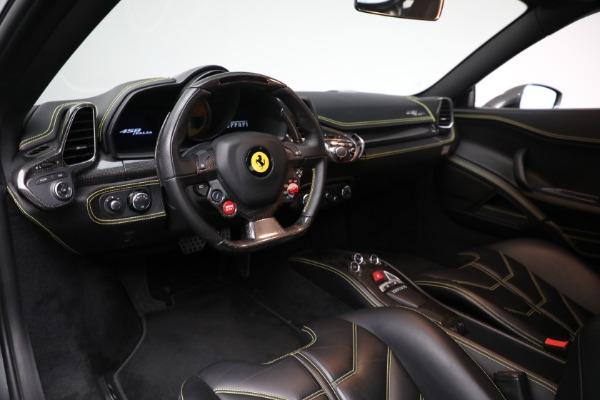 Used 2011 Ferrari 458 Italia for sale $229,900 at Bentley Greenwich in Greenwich CT 06830 13