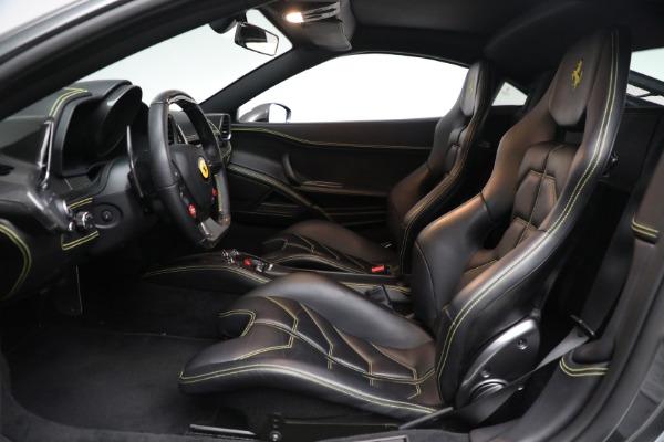 Used 2011 Ferrari 458 Italia for sale $229,900 at Bentley Greenwich in Greenwich CT 06830 14