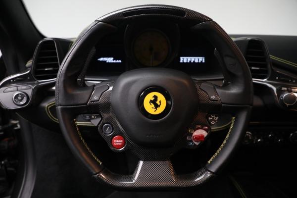 Used 2011 Ferrari 458 Italia for sale $229,900 at Bentley Greenwich in Greenwich CT 06830 20