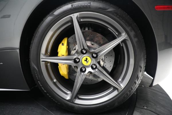 Used 2011 Ferrari 458 Italia for sale $229,900 at Bentley Greenwich in Greenwich CT 06830 24