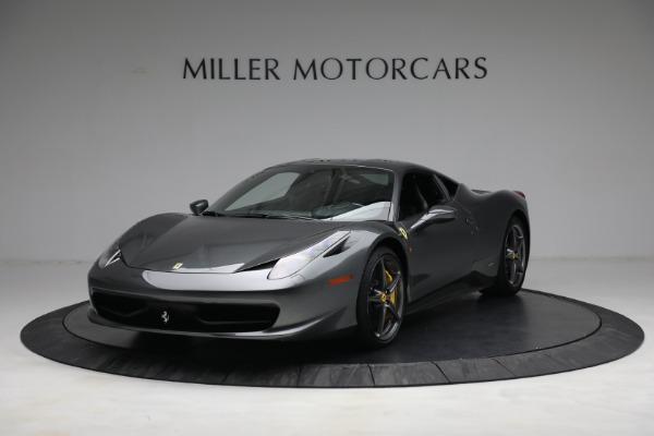 Used 2014 Ferrari LaFerrari  | Greenwich, CT