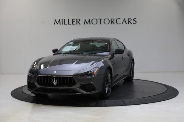 New 2022 Maserati Ghibli Modena Q4 | Greenwich, CT