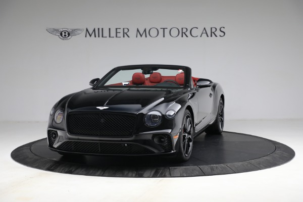 New 2022 Bentley Bentayga S | Greenwich, CT