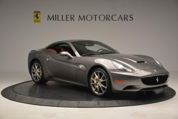 Used 2012 Ferrari California for sale Sold at Bentley Greenwich in Greenwich CT 06830 23