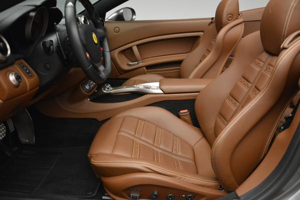 Used 2012 Ferrari California for sale Sold at Bentley Greenwich in Greenwich CT 06830 26