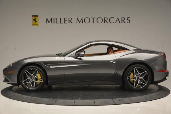 Used 2015 Ferrari California T for sale Sold at Bentley Greenwich in Greenwich CT 06830 15