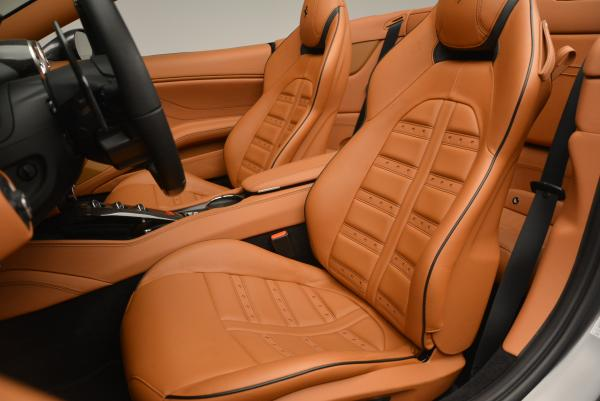 Used 2015 Ferrari California T for sale Sold at Bentley Greenwich in Greenwich CT 06830 27