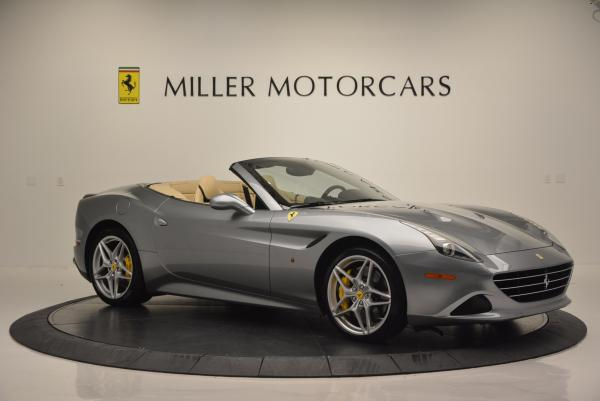 Used 2015 Ferrari California T for sale Sold at Bentley Greenwich in Greenwich CT 06830 10