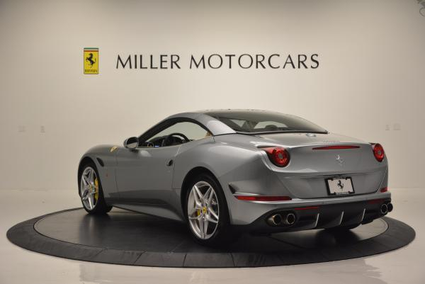 Used 2015 Ferrari California T for sale Sold at Bentley Greenwich in Greenwich CT 06830 17