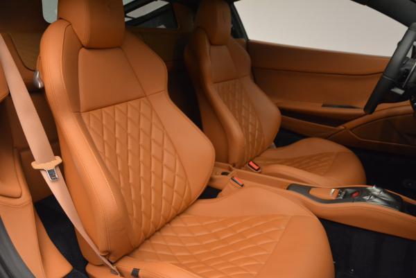 Used 2010 Ferrari 458 Italia for sale Sold at Bentley Greenwich in Greenwich CT 06830 19
