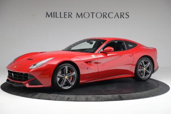 Used 2015 Ferrari F12 Berlinetta for sale Sold at Bentley Greenwich in Greenwich CT 06830 2