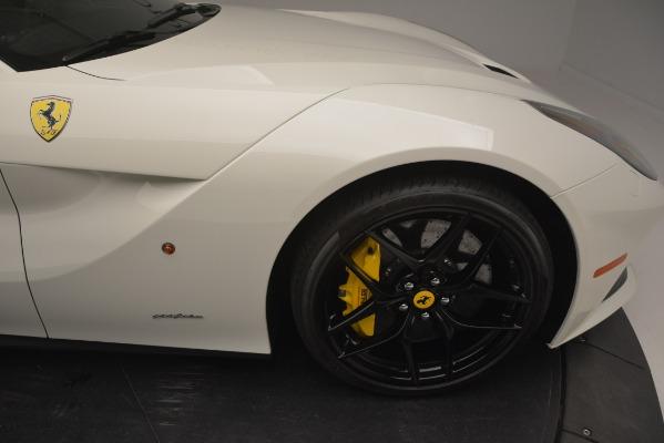 Used 2015 Ferrari F12 Berlinetta for sale $239,900 at Bentley Greenwich in Greenwich CT 06830 13