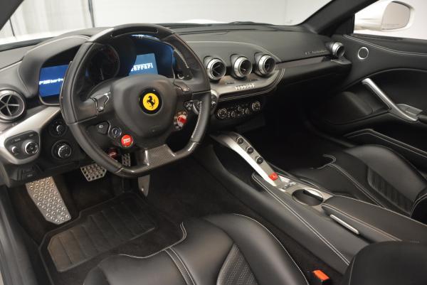 Used 2015 Ferrari F12 Berlinetta for sale $239,900 at Bentley Greenwich in Greenwich CT 06830 14