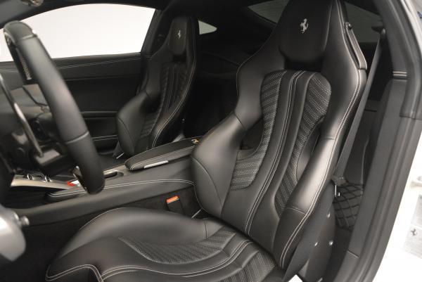 Used 2015 Ferrari F12 Berlinetta for sale $239,900 at Bentley Greenwich in Greenwich CT 06830 16