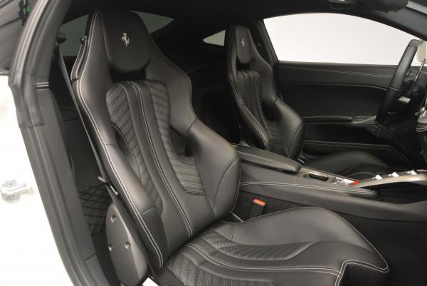 Used 2015 Ferrari F12 Berlinetta for sale $239,900 at Bentley Greenwich in Greenwich CT 06830 20