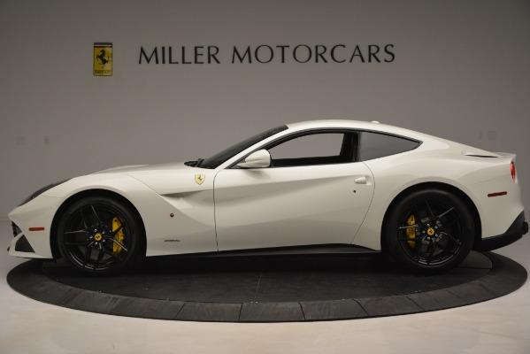 Used 2015 Ferrari F12 Berlinetta for sale $239,900 at Bentley Greenwich in Greenwich CT 06830 3