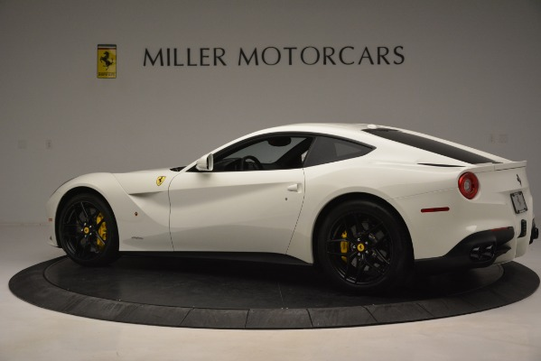 Used 2015 Ferrari F12 Berlinetta for sale $239,900 at Bentley Greenwich in Greenwich CT 06830 4